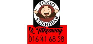Tokio Sushibar & Takeaway
